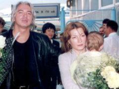 Бывшая жена Хворостовского, изводившая его бесконечными изменами, умерла от заражения крови