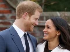 Свадьба совсем скоро: принц Гарри и американская актриса Меган Маркл объявили о помолвке