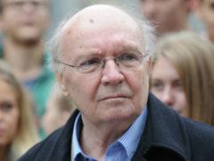 Народный артист Андрей Мягков срочно госпитализирован с жалобами на сильные головные боли