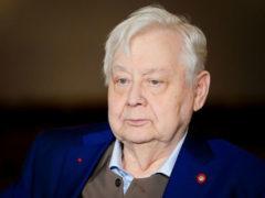Стало известно, в каком состоянии находится Олег Табаков после экстренно проведенной операции