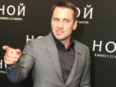 Бывший депутат и спортсмен Дмитрий Носов публично оскорбил известную ведущую Первого канала