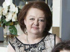Последние минуты жизни внезапно скончавшейся дочери Людмилы Гурченко зафиксированы на видео
