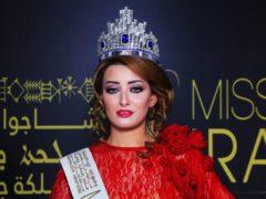 Следующей «Мисс Вселенной» впервые за 45 лет может стать необыкновенная красавица из Ирака