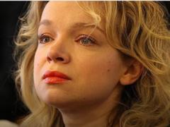 Виталина Цымбалюк-Романовская написала открытое письмо Путину с просьбой спасти Джигарханяна