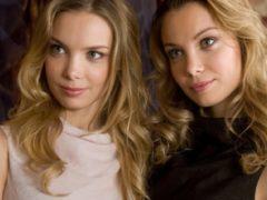 Известные сестры-близнецы Арнтгольц решились на кардинальные перемены в своей жизни