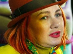 """""""С мамой одно лицо"""": певица Ева Польна впервые вывела в свет заметно подросших красоток-дочерей"""