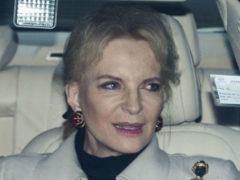 Британская принцесса оскандалилась из-за «расистской» броши, надетой на обед с Меган Маркл