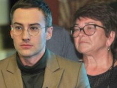 Не узнал собственную бабушку: новая встреча сына Жанны Фриске с родными закончилась печально