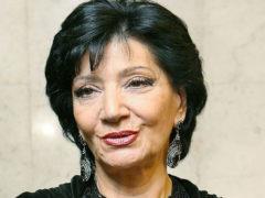 Нани Брегвадзе пожаловалась на нищенскую жизнь и мизерную пенсию, купив квартиру в центре Москвы