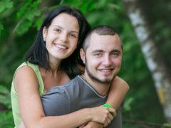 Жена «Отелло» из Подмосковья, мужеством которой восхищаются в сети, записала видеообращение