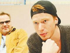 Пресняков защитил оскандалившегося сына, названного прессой «наглым внуком Пугачевой»