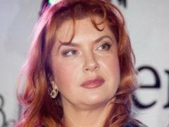 Расстроенная Вера Сотникова рассказала о произошедшем с ней в канун Нового года несчастье