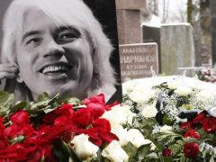 Поклонники обеспокоены внезапным исчезновением второй капсулы спрахом Дмитрия Хворостовского