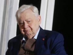 Состояние ухудшилось: 82-летний Олег Табаков потерял память после выхода из искусственной комы