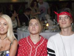 Расстроенная Яна Рудковская вынуждена обратиться в полицию из-за серьезных проблем с сыном