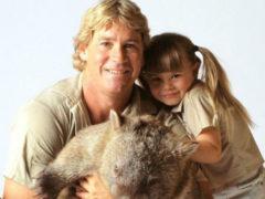 Подросшая дочь знаменитого охотника за крокодилами вошла в список 100 самых красивых австралиек