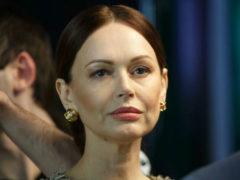 Ирина Безрукова решилась пройти серьезное обследование на выявление смертельной болезни