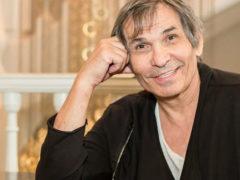 70-летний Бари Алибасов решился на 7-ой брак и уже переписал все имущество на молодую возлюбленную