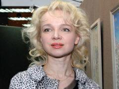 Молодую экс-супругу Джигарханяна подозревают в тесной связи с художником Никасом Сафроновым
