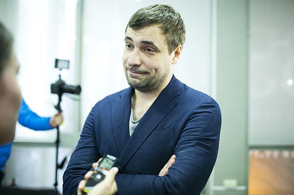 Евгений Цыганов не может уделять внимание всем своим детям из-за высокой загруженности