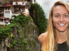 Девушка за 1,5 года побывала во всех странах мира, не потратив на свои путешествия ни единой копейки