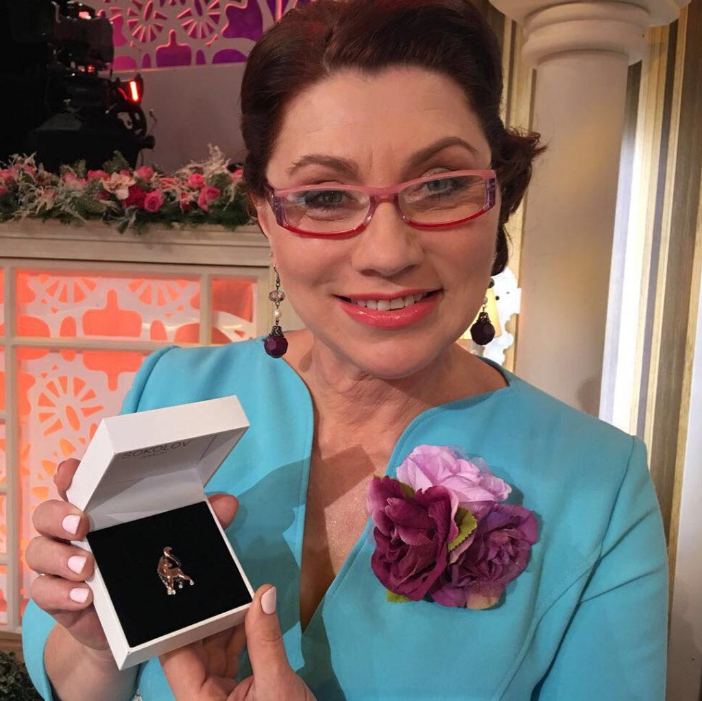 роза сябитова вышла замуж по расчету