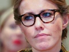 """Ведущий Первого канала ответил на критику Собчак, назвав ее выступление """"бессмысленным и жалким"""""""