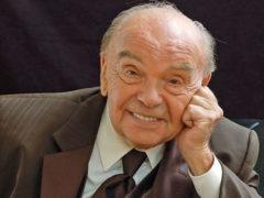 Ушел из жизни народный артист России и талантливый композитор Владимир Шаинский