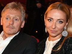 Неожиданная реакция Дмитрия Пескова на новое шоу Татьяны Навки показалась зрителям странной