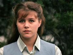 """33 года спустя: как сложилась судьба знаменитой Людки из всеми любимой картины """"Любовь и голуби"""""""