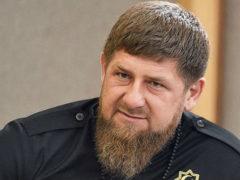 Кадыров взбешен появившейся в СМИ информацией об открытии его дочерью бутика с нижним бельем