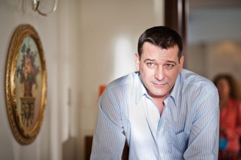 Почему жена Ярослава Бойко простила актеру внебрачного сына и в знак примирения родила дочь