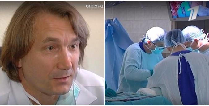 Совершил невозможное: хирург спас девушку от рака 4-й степени, когда другие пророчили ей скорую смерть