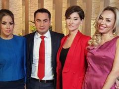 Олимпиец Дмитрий Носов негативно высказался о Первом канале из-за шоу с участием Ольги Бузовой