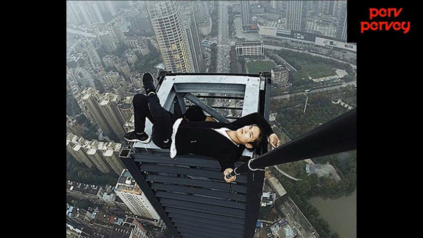 Картинки по запросу Смертельный прыжок: известный руфер погиб, пытаясь заработать на лечение для больной матери