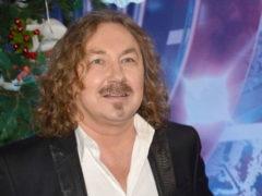 СМИ приписывают Игорю Николаеву интрижку на стороне с молоденькой начинающей певицей