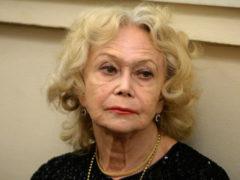 Брак на всю жизнь: Светлана Немоляева не может забыть супруга, скончавшегося семь лет назад