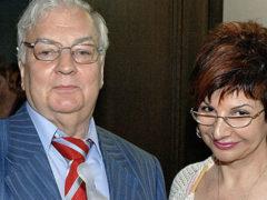 Роксана Бабаян рассказала о последних днях жизни и настоящих причинах смерти Михаила Державина