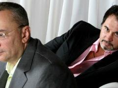 Братьев Меладзе нещадно раскритиковали из-за неоднозначного совместного снимка с женами