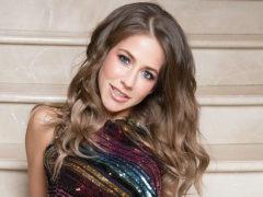 Настоящий сюрприз для зрителей: смелая Юлия Барановская дебютировала в качестве певицы