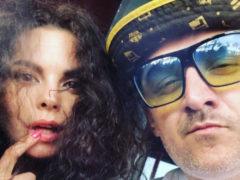 Украинские СМИ сообщили: Потап и Настя Каменских сыграли тайную свадьбу в Америке