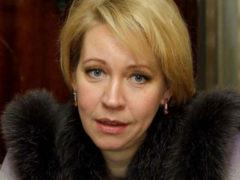 Татьяна Лазарева оплакивает ушедшего из жизни друга и известного артиста КВН Владимира Дуду