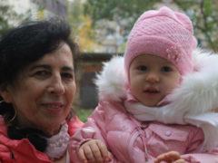 Родившая в 60 лет россиянка, рассказала о непростом воспитании ребенка и зависти Ивана Краско