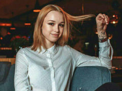 Стали известны доходы изнасилованной Шурыгиной от участия в скандальных ток-шоу