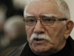 Армен Джигарханян во всеуслышание заявил, что Владимир Высоцкий не был хорошим актером