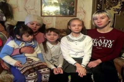 Андрей Мерзликин спас от неминуемой гибели многодетную мать, потерявшую жилье при пожаре