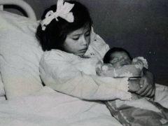 Скончалась Лина Медина, самая молодая в истории человечества мама, родившая малыша в 5 лет