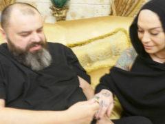 Удивленные поклонники обсуждают неожиданную помолвку Максима Фадеева и Наргиз Закировой