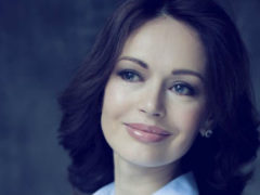 Ирина Безрукова напугала поклонников слишком ярким и безвкусным макияжем в стиле панды