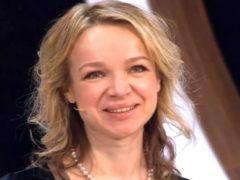 Брошенную супругом Виталину Цымбалюк-Романовскую народ признал истинной королевой красоты
